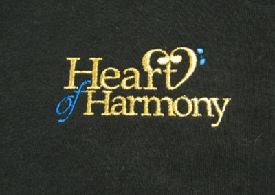 Heart of Harmony