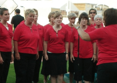 Midwest Crossroad Chorus
