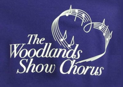 The Woodlands Show Chorus
